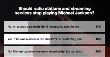 Starbucks Is The Latest Brand To Distance Themselves From Michael Jackson Following 'Leaving Neverland' Doc