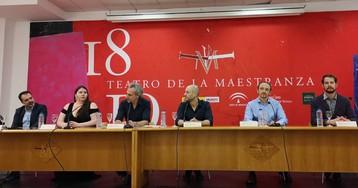 'Il Trovatore' vuelve casi 20 años después al Teatro de la Maestranza