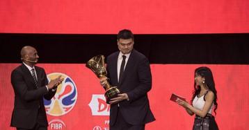 Irán, Puerto Rico y Túnez, rivales de España en el Mundial de Baloncesto de China 2019