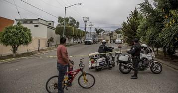 El arduo camino para reducir la violencia urbana en Latinoamérica