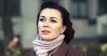 Анастасия Заворотнюк: дети, романы и жизнь после «Прекрасной няни» (ФОТО)