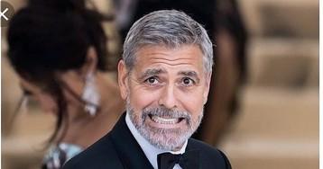 Джордж Клуни рассказал, как принц Чарлз танцевал на столе на благотворительном вечере