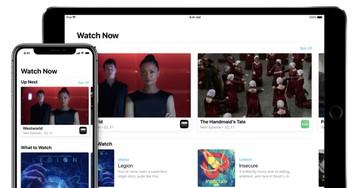 Стали известны подробности об оригинальных сериалах и фильмах от Apple