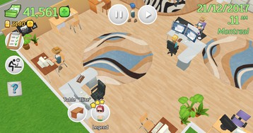 Promoções do dia na App Store: Office Story, Peek a Boo Farm Animals Sounds, Total Video Player: Movie Play e mais!