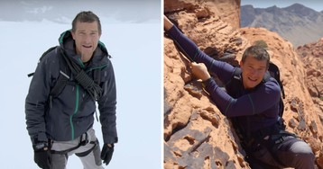 You Can Choose How Bear Grylls Almost Dies in Netflix's New Interactive Show