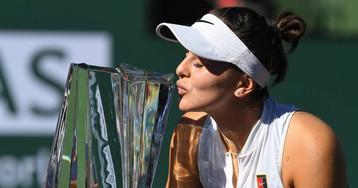 El tenis socializa sus títulos