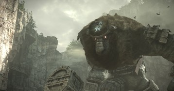 'ICO,' 'Shadow of the Colossus' Animator Explains Challenges of Creating VR Characters