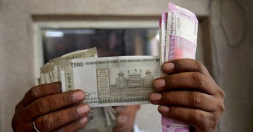 Can the Indian rupee sustain its rally?