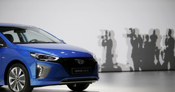 Hyundai and Kia take a $300 million Ola ride into India's electric vehicles space