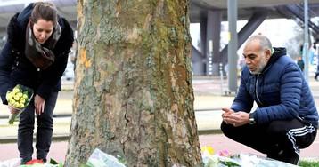 La policía holandesa interroga al principal sospechoso del tiroteo de Utrecht