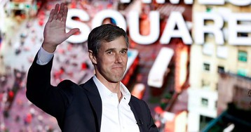 O'Rourke rocked by major scandal: He once supported basic fiscal responsibility