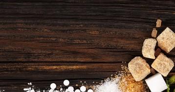 Какой вид сахара полезнее?