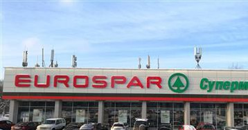 Eurospar в Самаре закрывается