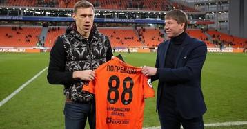 Натурализованный игрок сборной России по мини-футболу осудил Погребняка