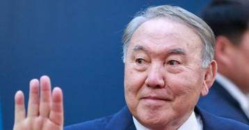 Назарбаев уходит, чтобы остаться?
