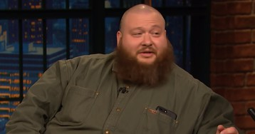 Action Bronson Shares Story of Getting His Mom High on 4/20
