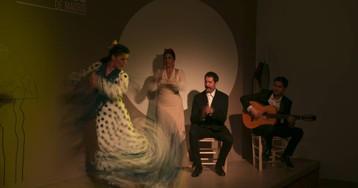 Un nuevo espacio para el flamenco celebra los 100 años de Lorca en Madrid