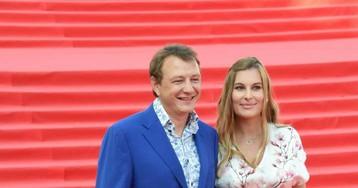 Марат и Елизавета Башаровы официально развелись