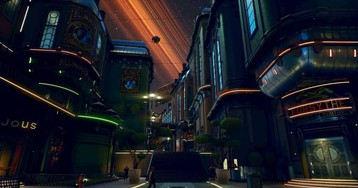 Epic Games Store snags Obsidian's The Outer Worlds, more as exclusives