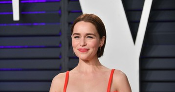 Emilia Clarke Opens Up for First Time About Surviving Aneurysms During 'Game of Thrones'