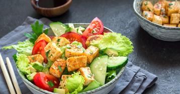 Пифагор vs мясо: прожить день как вегетарианец