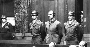 5самых уродливых проявлений нацизма вовремена Третьего рейха