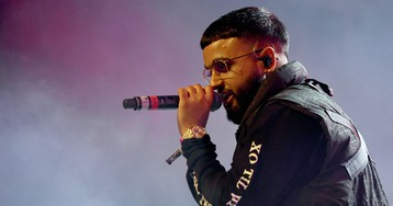 NAV Drops The Weeknd-Produced New Album 'Bad Habits'