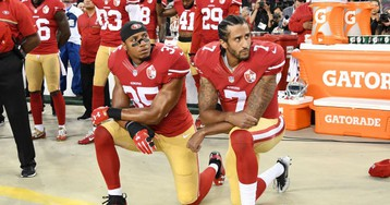 Colin Kaepernick and Eric Reid Likely Settled With NFL for Less Than $10 Million: Report