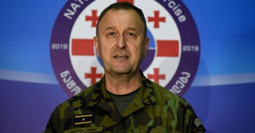 Столтенберг: учения «НАТО-Грузия 2019» не направлены против России