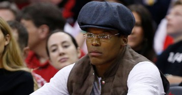 Cam Newton Gave Up 'Climaxing' for March to Keep His Mind Sharp