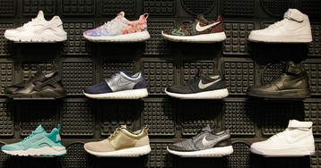 Nike is focusing on sneaker innovation in the under-$100 range