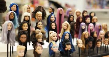 Barbie sale al rescate de Mattel