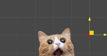 [Перевод] 3D-фотографии Facebook изнутри: шейдеры параллакса
