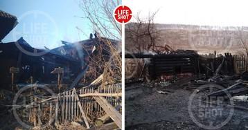 Спалив живцем усю родину: у Росії хлопчик влаштував моторошну НП