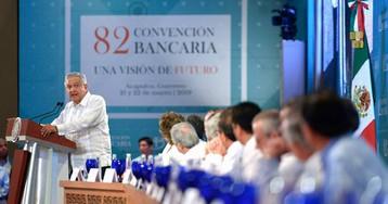 El obligado giro social de la banca en la 'era López Obrador'