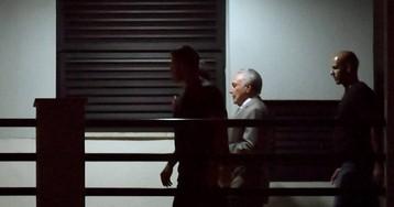 Nuevo capítulo de la Lava Jato: El hundimiento de un ex presidente de Brasil
