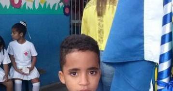 Kauan, asesinado a los 12 años en un Río con récord de muertos a manos de la policía