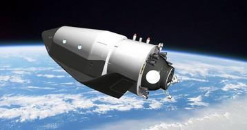 Разработка ракеты, способной достичь Луны, обойдется РФ в 740 млрд рублей