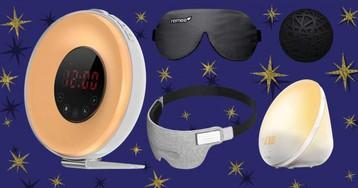 13 товаров для идеального сна