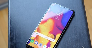 LG releases V40 and G8 Pie kernel source