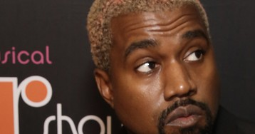 Kanye West Hints at End of Sunday Service