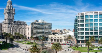 El encanto decadente que pone a Montevideo en la cima de las ciudades latinoamericanas