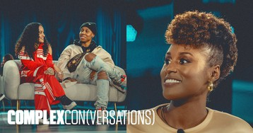 Lena Waithe, Issa Rae, and Jemele Hill Discuss Navigating the Entertainment Industry at ComplexCon