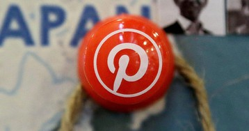 Pinterest's biggest challenge, and opportunity, in two charts