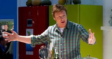 Zero waste kitchen от Джейми Оливера. Как знаменитый повар предлагает готовить без отходов.