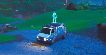 Fortnite Respawn Vans may arrive this week: Here's what they sound like