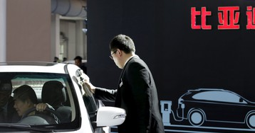China's yanking away the safety net that's been cushioning its EV makers
