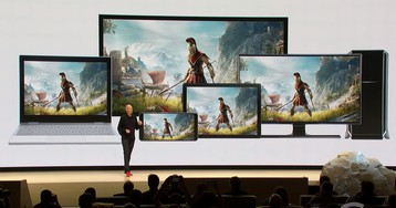 Head of Google Stadia Discusses the Reality of its Dream