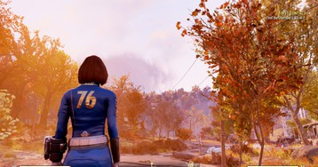 In Fallout 76's Brutal New Survival Mode, You're Either Level 100 Or Dead Meat