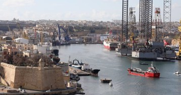 Ship hijacked by migrants off Libya escorted to Malta